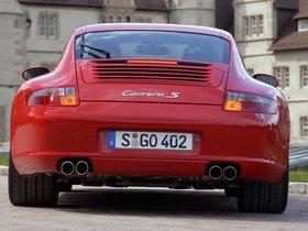 Ver foto 10 de Porsche 911 Carrera 997 2005