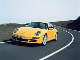 Ver foto 45 de Porsche 911 Carrera 997 2005