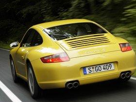 Ver foto 9 de Porsche 911 Carrera 997 2005