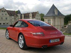 Ver foto 8 de Porsche 911 Carrera 997 2005