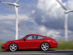 Ver foto 7 de Porsche 911 Carrera 997 2005