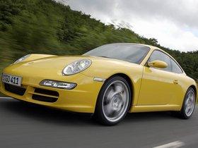 Ver foto 6 de Porsche 911 Carrera 997 2005
