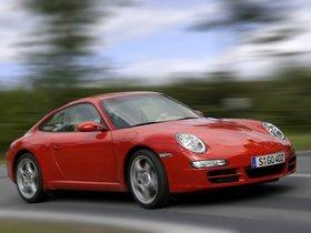 Ver foto 5 de Porsche 911 Carrera 997 2005
