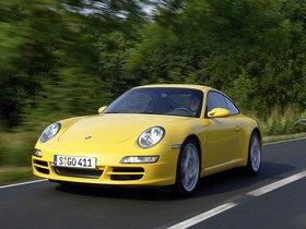 Ver foto 4 de Porsche 911 Carrera 997 2005