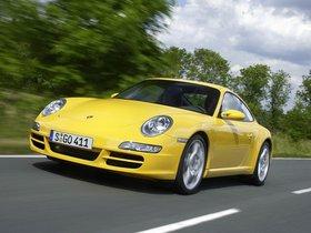 Ver foto 3 de Porsche 911 Carrera 997 2005