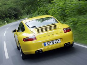 Ver foto 2 de Porsche 911 Carrera 997 2005
