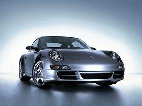 Fotos de Porsche 911 Carrera 997 2005