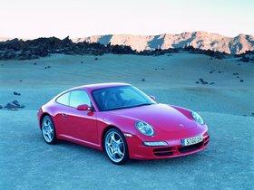 Ver foto 44 de Porsche 911 Carrera 997 2005