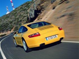 Ver foto 43 de Porsche 911 Carrera 997 2005