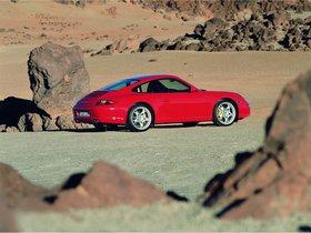 Ver foto 42 de Porsche 911 Carrera 997 2005