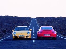 Ver foto 41 de Porsche 911 Carrera 997 2005