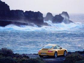 Ver foto 40 de Porsche 911 Carrera 997 2005