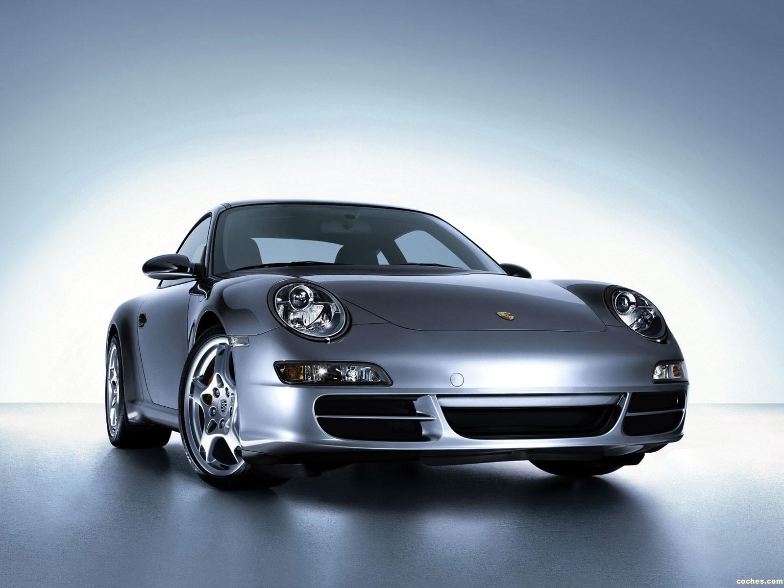 Foto 0 de Porsche 911 Carrera 997 2005