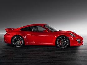 Ver foto 2 de Porsche 911 Carrera Aerokit Cup 2012
