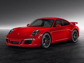 Ver foto 1 de Porsche 911 Carrera Aerokit Cup 2012
