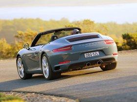 Ver foto 15 de Porsche 911 Carrera Cabriolet 991 Australia 2016