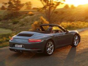 Ver foto 12 de Porsche 911 Carrera Cabriolet 991 Australia 2016
