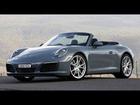 Ver foto 8 de Porsche 911 Carrera Cabriolet 991 Australia 2016