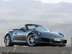 Ver foto 7 de Porsche 911 Carrera Cabriolet 991 Australia 2016