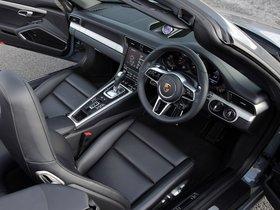 Ver foto 24 de Porsche 911 Carrera Cabriolet 991 Australia 2016