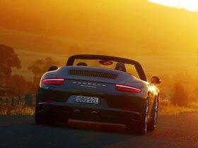 Ver foto 23 de Porsche 911 Carrera Cabriolet 991 Australia 2016