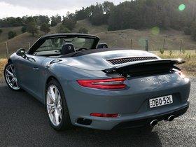 Ver foto 22 de Porsche 911 Carrera Cabriolet 991 Australia 2016