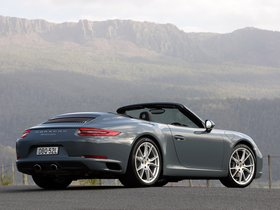 Ver foto 21 de Porsche 911 Carrera Cabriolet 991 Australia 2016
