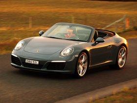 Ver foto 18 de Porsche 911 Carrera Cabriolet 991 Australia 2016