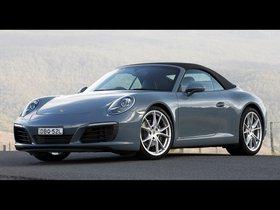 Ver foto 17 de Porsche 911 Carrera Cabriolet 991 Australia 2016