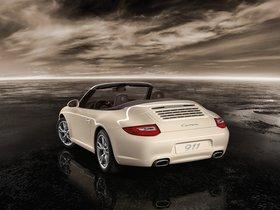 Ver foto 3 de Porsche 911 Carrera Cabriolet 997 2008