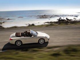 Ver foto 11 de Porsche 911 Carrera Cabriolet 997 2008