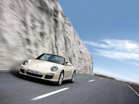 Ver foto 9 de Porsche 911 Carrera Cabriolet 997 2008