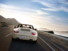 Ver foto 8 de Porsche 911 Carrera Cabriolet 997 2008