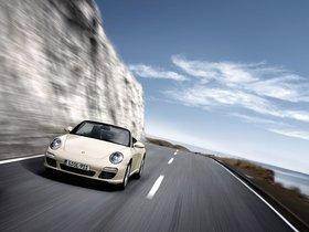 Ver foto 7 de Porsche 911 Carrera Cabriolet 997 2008