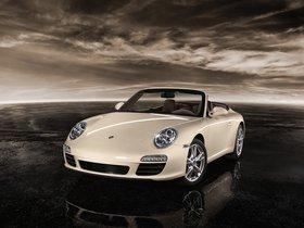 Ver foto 5 de Porsche 911 Carrera Cabriolet 997 2008