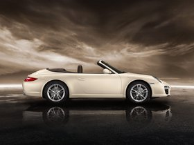 Ver foto 4 de Porsche 911 Carrera Cabriolet 997 2008