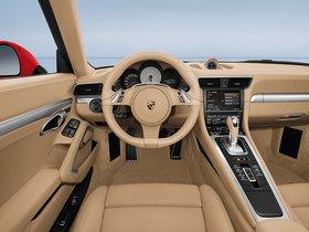 Ver foto 6 de Porsche 911 Carrera Coupe 2011