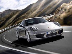 Ver foto 7 de Porsche 911 Carrera Coupe 2011