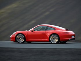 Ver foto 22 de Porsche 911 Carrera Coupe 2011