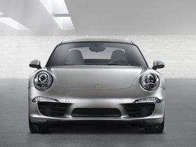 Ver foto 19 de Porsche 911 Carrera Coupe 2011