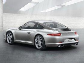 Ver foto 18 de Porsche 911 Carrera Coupe 2011