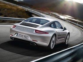 Ver foto 16 de Porsche 911 Carrera Coupe 2011