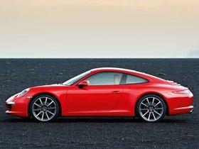 Ver foto 3 de Porsche 911 Carrera Coupe 2011