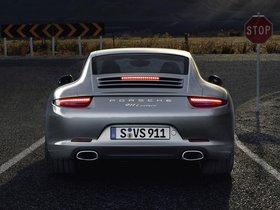 Ver foto 13 de Porsche 911 Carrera Coupe 2011