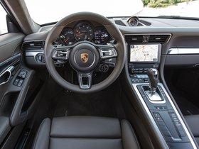 Ver foto 20 de Porsche 911 Carrera Coupe 991 USA 2016