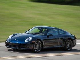 Ver foto 11 de Porsche 911 Carrera Coupe 991 USA 2016