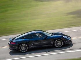 Ver foto 9 de Porsche 911 Carrera Coupe 991 USA 2016