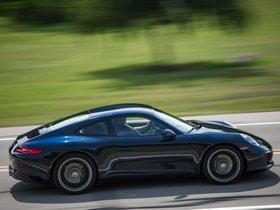 Ver foto 8 de Porsche 911 Carrera Coupe 991 USA 2016