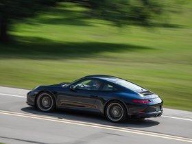 Ver foto 6 de Porsche 911 Carrera Coupe 991 USA 2016