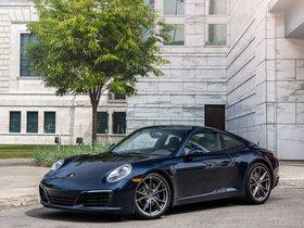 Ver foto 5 de Porsche 911 Carrera Coupe 991 USA 2016